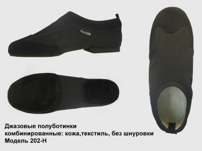 Модель 202 Н